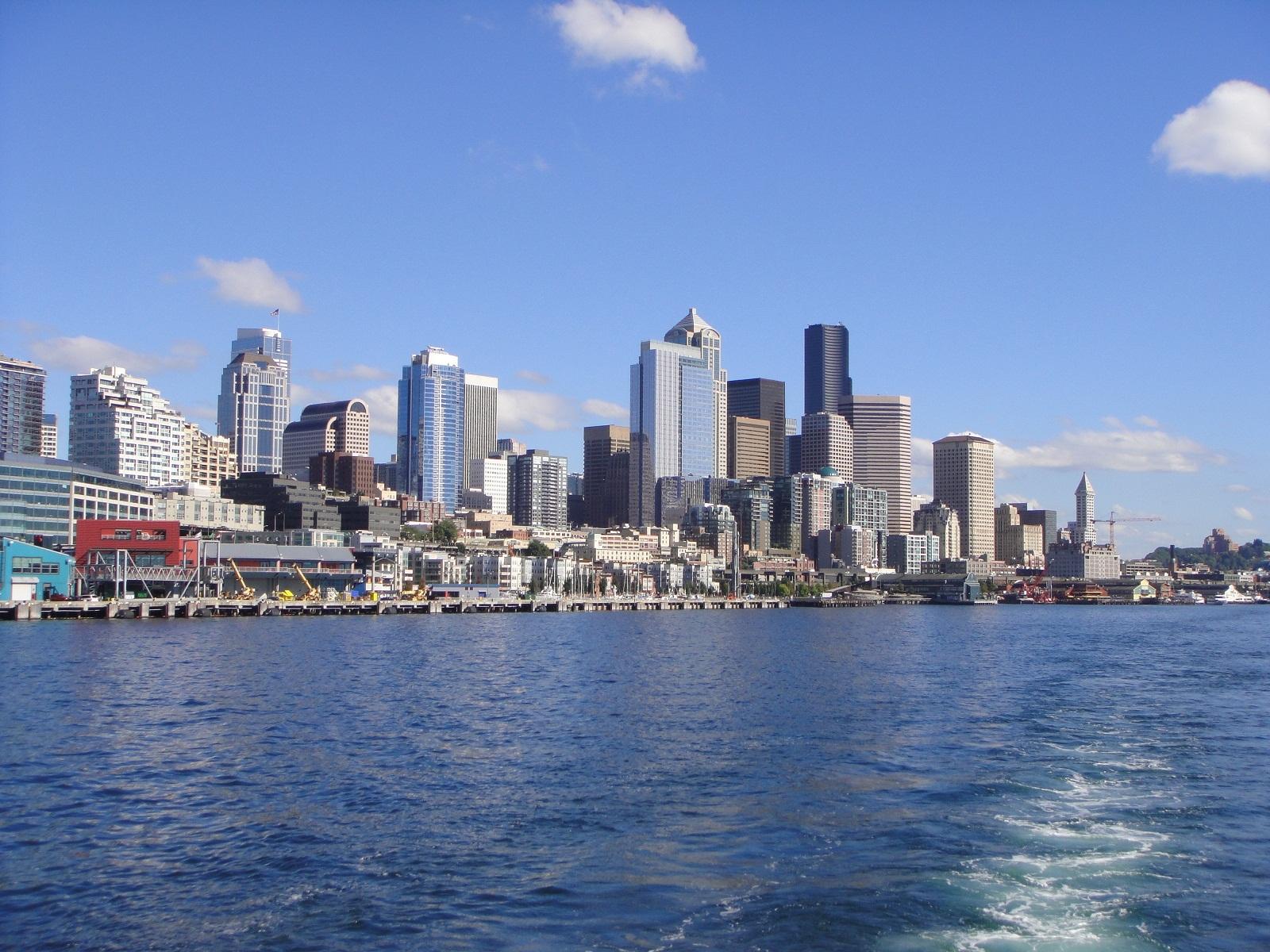 旅行达人说:西雅图要酱紫玩!