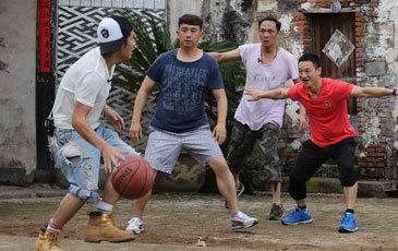 第三期 : 姚明助阵古村篮球大赛