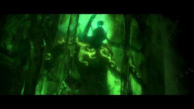 《魔兽世界》军团前夕即将来临