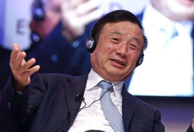 华为任正非:华为手机今年预计出货量达2.7亿部