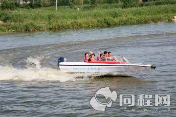 西安去洽川风景区团队游