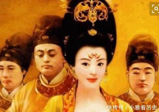比武则天还狠的女人,杀死亲生儿子,差点成为中国第一位女皇帝