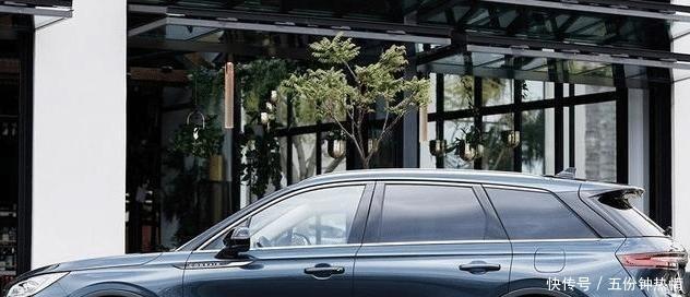 今日神吐槽:美国林肯与中国长安合资国产首台SUV发布