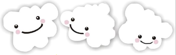 微信头像可爱云朵