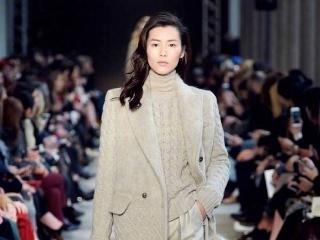 Beauty|刘雯2017秋冬米兰时装周走秀…