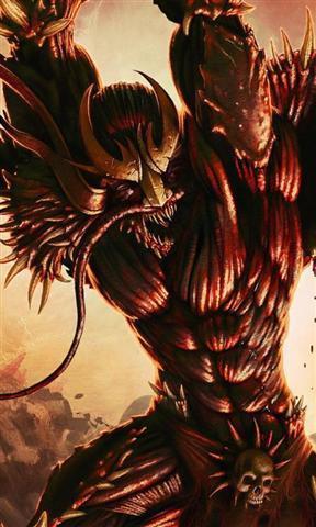 怪兽动态壁纸下载_v1.0