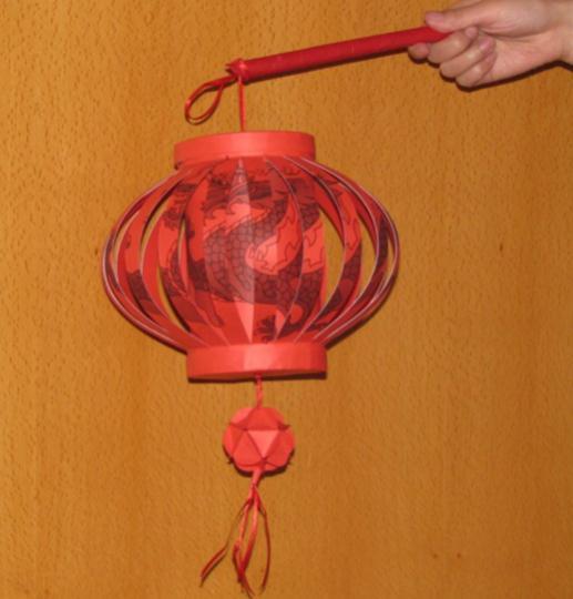 纸灯笼制作的方法及步骤(最好有图片)