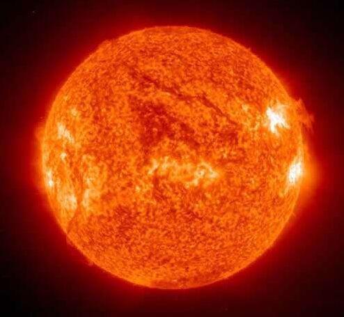沙怪科学|匪夷所思, 红矮星更容易产生智慧生命?太阳是黄矮星 -  - 真光 的博客