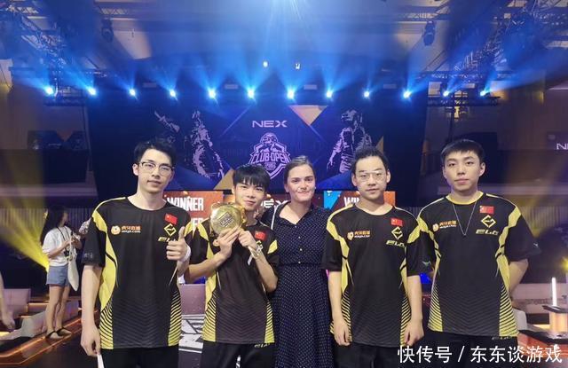 中国队伍PMCO大放异彩包揽前三,虎牙或将成为PUBG第一赛事平台