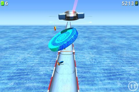管道滑翔机截图2
