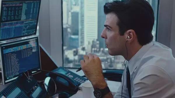 你在金融行业处于哪个等级 - 一统江山 - 一统江山的博客