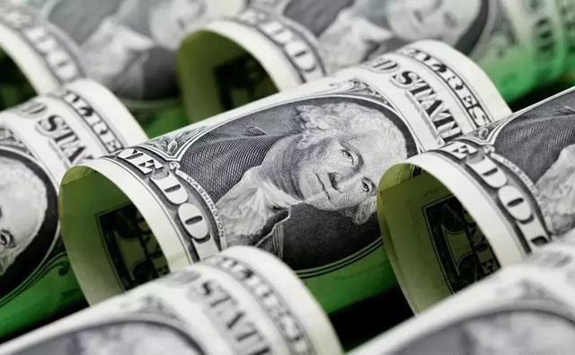 无惧人民币汇率波动,外资热投中国债券