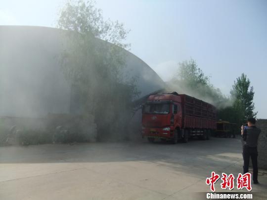 【转】北京时间        万吨小麦被忘7年变质 中储粮河南三级粮官噤声 - 妙康居士 - 妙康居士~晴樵雪读的博客