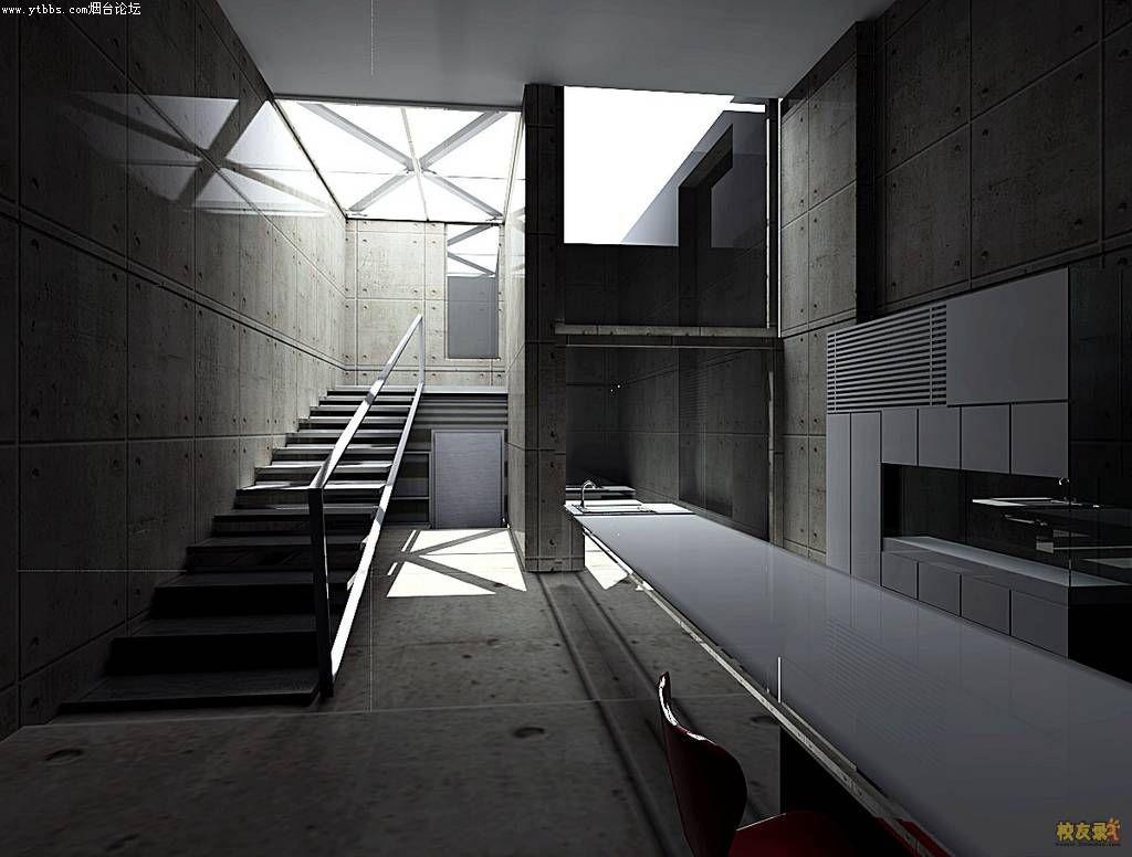 室内设计是根据建筑物的使用性质