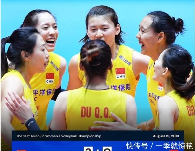 郑益昕并不是失去女排世界杯资格,三个原因表明亚锦赛更需要她