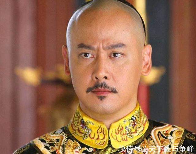 皇太极去世时,长子已经34岁,为什么传位给了年仅6岁的顺治?