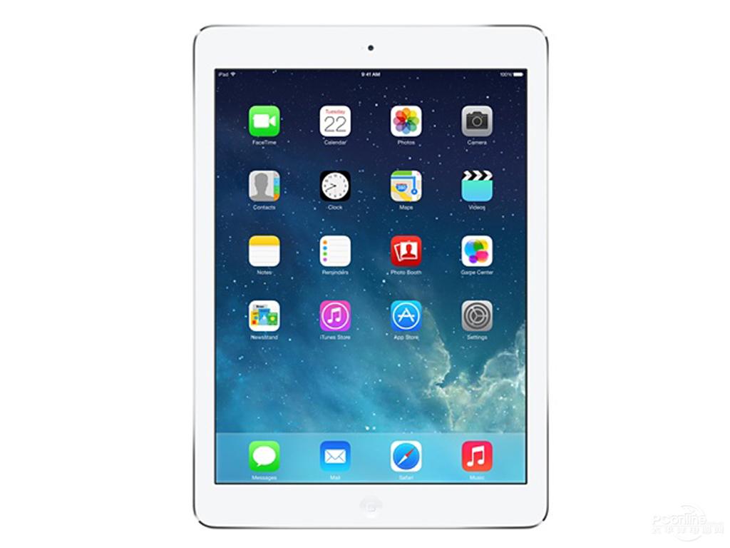 apple 苹果 ipad mini 配备retina显示屏 高清图片