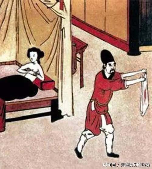 古代是怎样鉴别处女的?9种方法有的羞人 - 一统江山 - 一统江山的博客