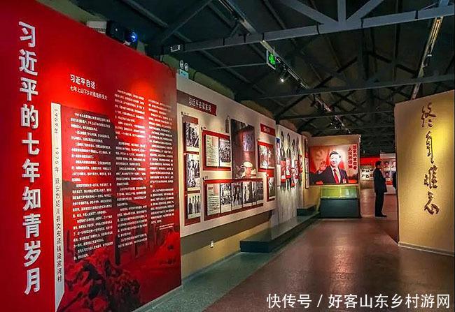 临沂市兰陵县有个中国知青村东方朔家具设计图片