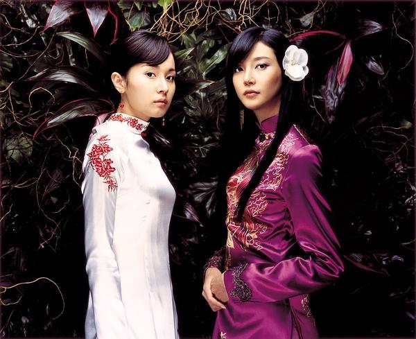 抽象画中的越南少女 抽象画中越南少女影评 这句话中的抽象画指 柬埔