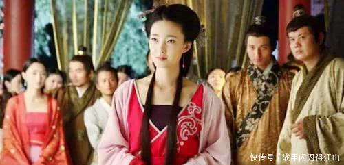 究竟有多绝色,能让皇帝立一个已婚妇女为后?这个绝活别人学不来