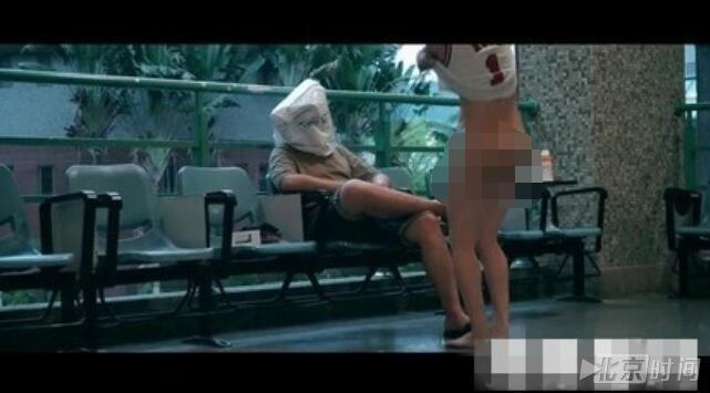 台湾大学生拍毕业MV男女全裸出镜 校方:尊重学生