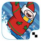 滑雪冒险之探险活宝