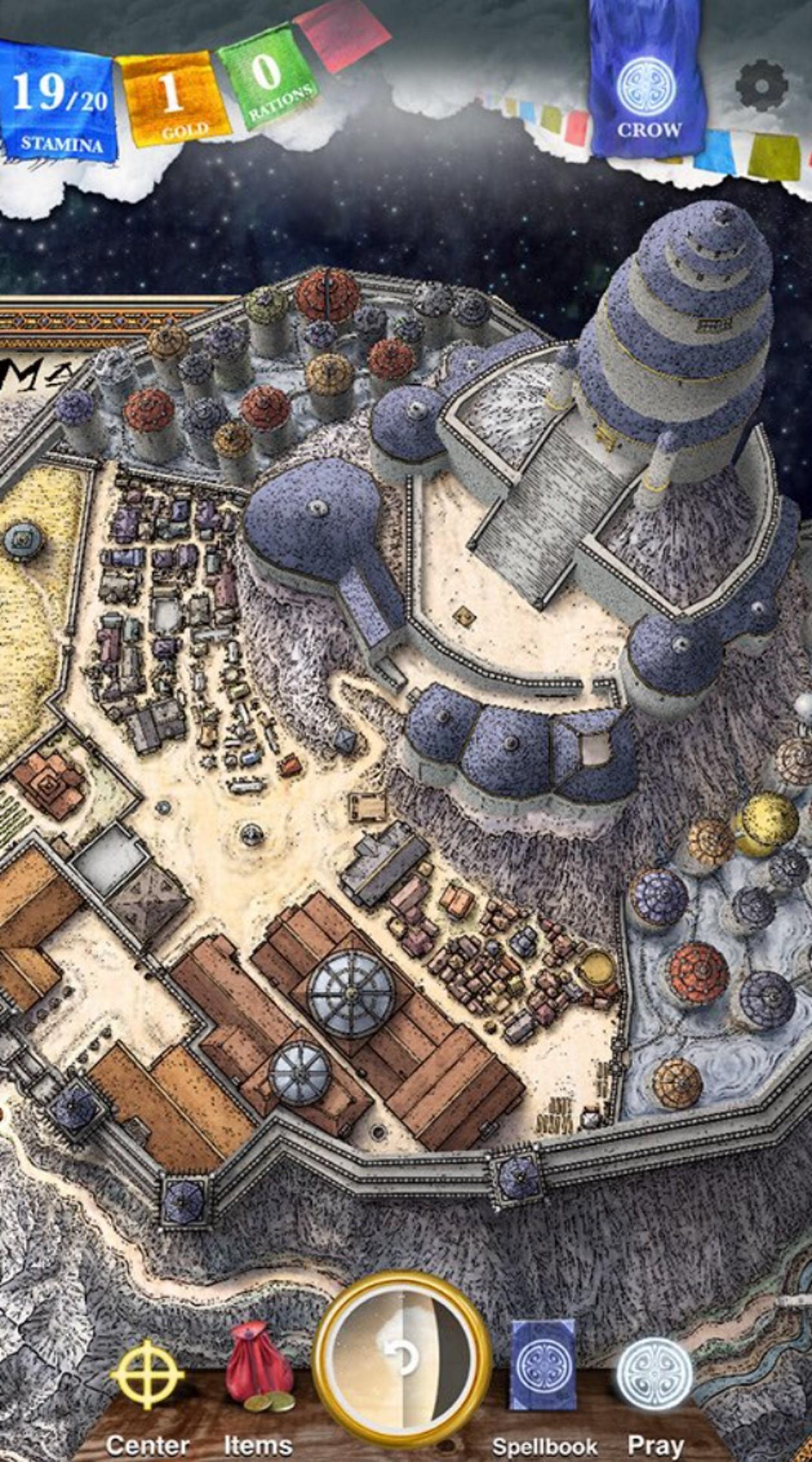 《巫术4》手游登陆全平台