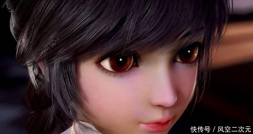 """斗罗61集:小舞母亲首次曝光!性格温柔,身材能""""秒杀""""朱竹清"""