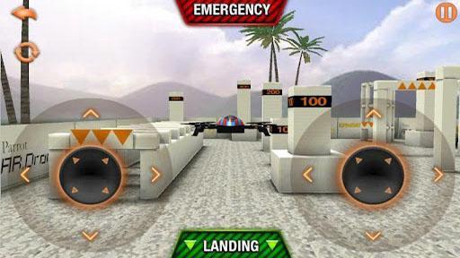 直升机飞行模拟器 ARDrone Sim截图3