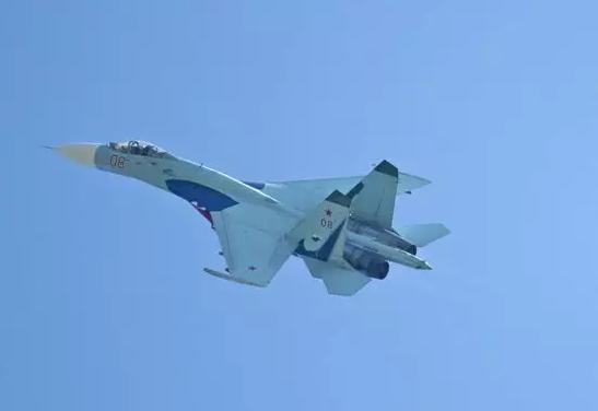 【转载】中国战机:在抵近侦察的美军机头上侧空翻 - 荷花绿叶 - 荷花绿叶的博客