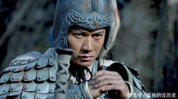 """""""七进七出救刘禅""""的常山赵子龙死前说了2字,刘禅听了羞愧难当"""