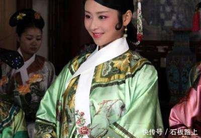 此女17岁进宫8年不得宠,却因生下一女破格封为公主,一路高升