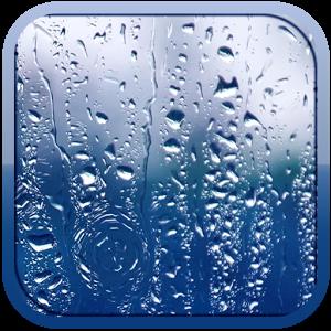 IOS7雨滴主題