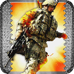 突击队射手特种部队