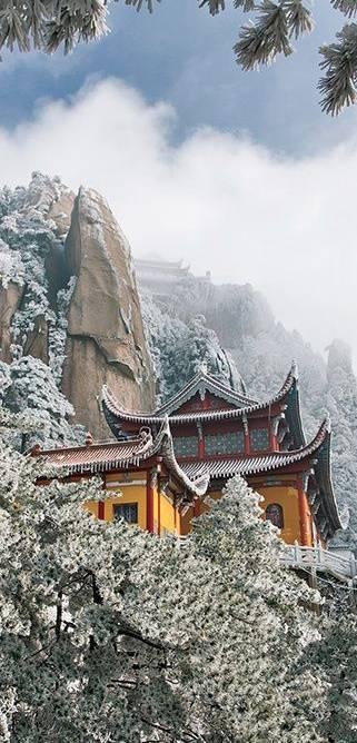 中国之美,动人心魄! - 周公乐 - xinhua8848 的博客