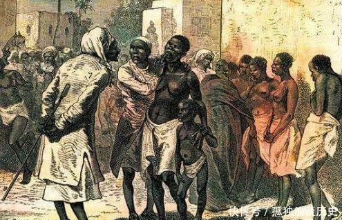 非洲的阿波美王国,用21个妇女换一门大炮,还是被法国灭掉了