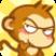 猴子 M 0主题