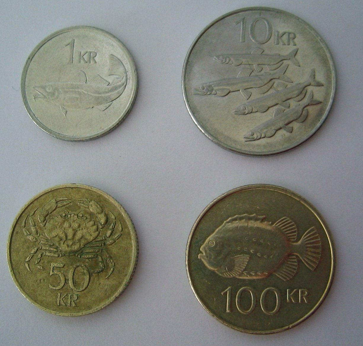5冰岛克朗   1欧元=137冰岛克朗   1英镑=200冰岛克朗   1日元=1.