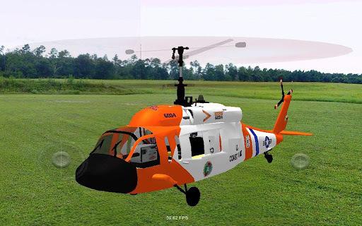 模拟遥控直升机_360手机助手