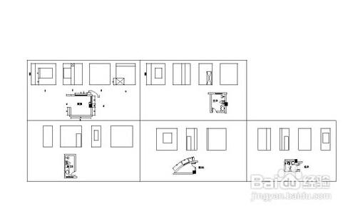 添加AUTOCAD可设置区域?_360v区域cad2013怎么标号打印图片