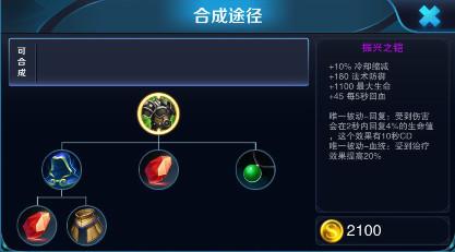 王者荣耀——钟馗符文、出装推荐8.jpg