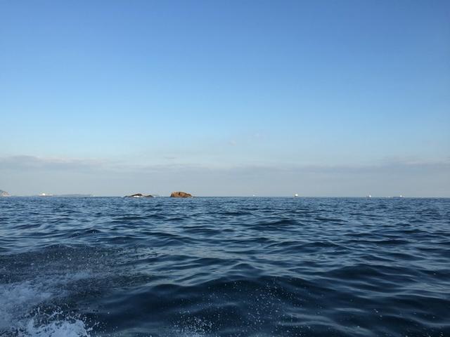 一个适合东莞情侣的海岛,大甲岛有日落与星辰