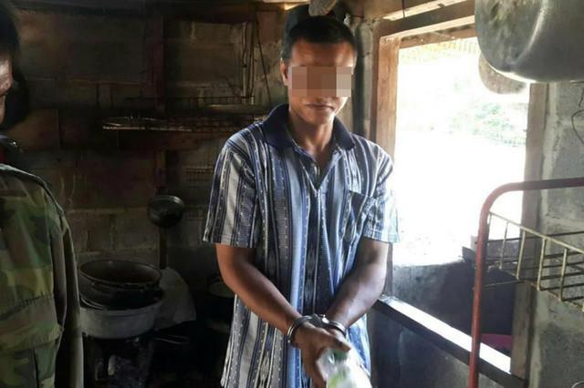 泰国男子捅死亲爹 只因煮汤忘放酱油 -  - 真光 的博客