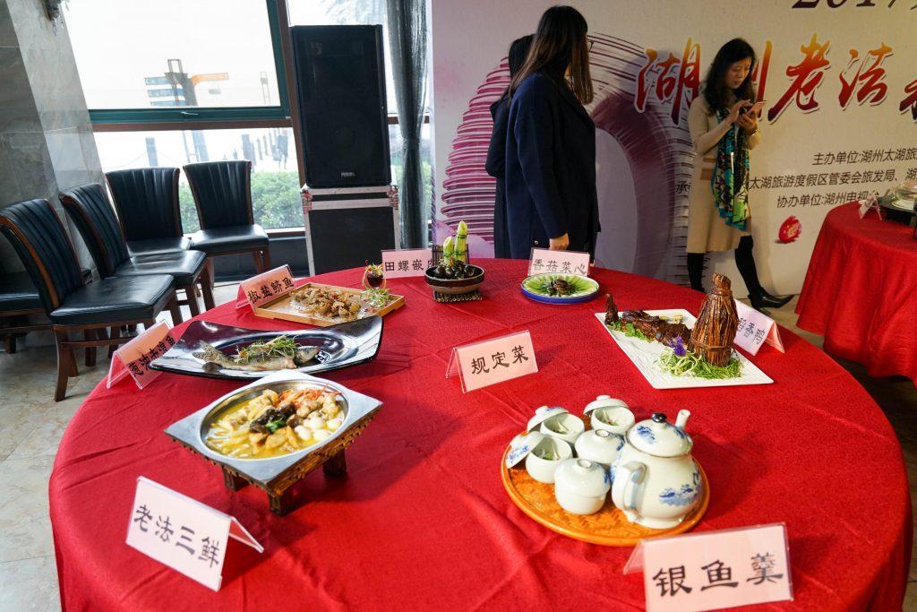 2017太湖宴·湖州老法菜烹饪大赛,十八般武艺看花眼 - 最美食Bestfood - 最美食Bestfood