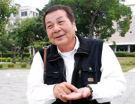 民进党创党元老:大陆对台湾的照顾已经很多