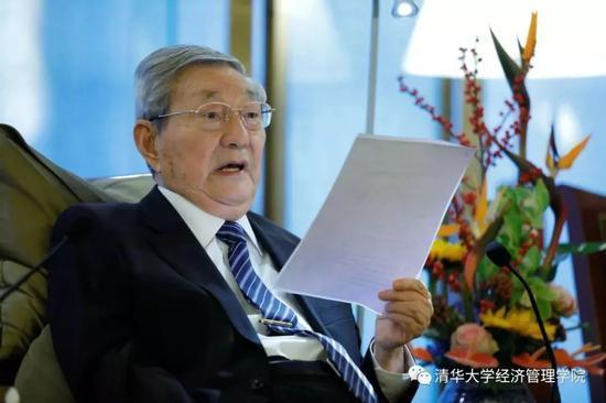 90岁朱镕基的新消息