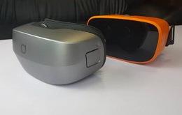 大朋VR一体机和Pico Neo横向对比评测