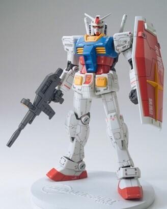HGRX-78-2高达Ver.GFT