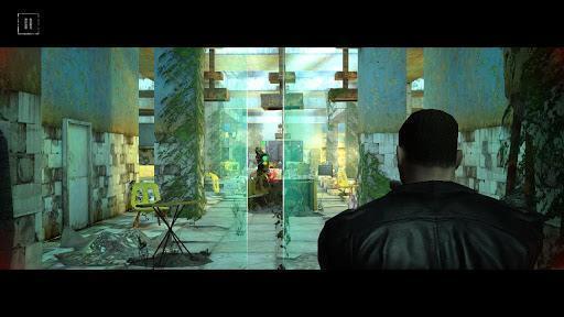 虎胆龙威 修改版 Die Hard截图3